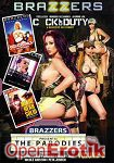 The Parodies Vol. 8 (Brazzers)