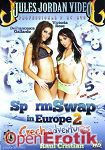 Sperm Swap in Europe Vol. 2 (Jules Jordan Video)