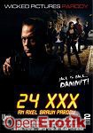 24 XXX - An Axel Braun Parody - 2 Disc Collectors Edition (Wicked Pictures)