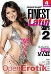 Finest Latin Porn Stars Vol. 2 - 4 Hours (Elegant Angel)