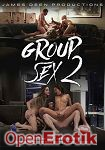 Group Sex Vol. 2 (Girlfriends Films - James Deen Productions)