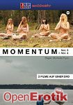Momentum  Vol. 3 und Vol. 4 (tmc - Blue Movie)