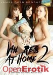 Whores at Home Vol. 2 (Girlfriends Films - James Deen Productions)