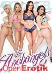 The Archangels Vol. 2 (Girlfriends Films - ArchAngel)