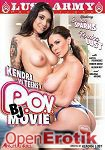 Kendra vs. Teens - A POV BJ Movie (Girlfriends Films - ArchAngel)