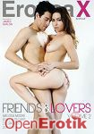 Friends and Lovers Vol. 2 (EroticaX)