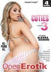 Anal Cuties Vol. 3 - 4 Hours (Elegant Angel)