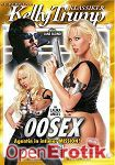00Sex - Agentin in intimer Mission! (Moviestar - Superstar Kelly Trump Klassiker)