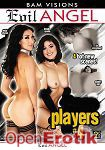 Anal Players Vol. 4 - 2 Discs (The Evil Empire - Evil Angel - Bam Visions)