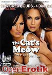 The Cats Meow - 16 Hours - 4 Disc Set (Wicked Pictures)