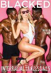 Interracial Threesomes Vol. 6 (Jules Jordan Video - Blacked)