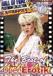 The Best of Amber Lynn (Caballero - Hall of Fame Platinum Collection)