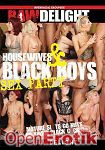 Housewives and black Boys Sex Party (Raw Delight)