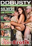 Soldiers in Ass-Ghanistan (DDF Productions - DD Busty Hardcore)