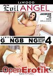 Le Wood Gangbang - Battle of the Milfs Vol. 4 (The Evil Empire - Evil Angel - LeWood)