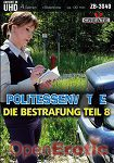 Politessenvotze - Die Bestrafung - Teil 8 (Create-X Production)