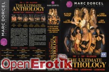 The Ultimate Anthology - 6 DVD Pack