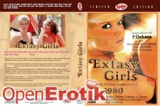 The Ecstasy Girls - Limited Edition - 2 DVDs