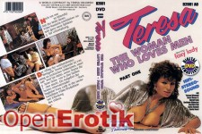 Teresa - The Woman Who Loves Men Part One
