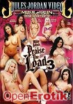 Praise the Load 3 - 2 DVDs (Jules Jordan Video)