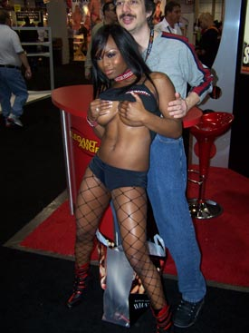 from Reece gay avn awards 2007